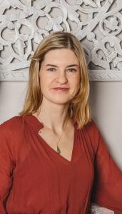 Maarja Dahl